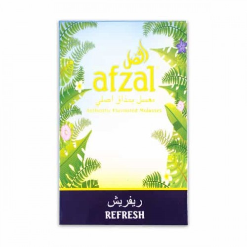 Табак Afzal Рефреш - 50 грамм