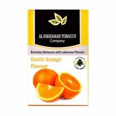 Табак Al Fakhamah Апельсин - 50 грамм