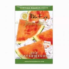 Табак Buta Fusion Line Ice Watermelon (Лед Арбуз) - 50 грамм