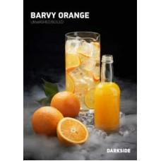 Tobacco Darkside Soft Barvy Orange (Orange) - 100 grams