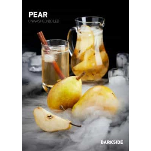 Тютюн Darkside Soft Pear (Груша) - 100 грам