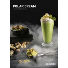 Табак Darkside Soft Polar Cream (Фисташковое Мороженое) - 100 грамм