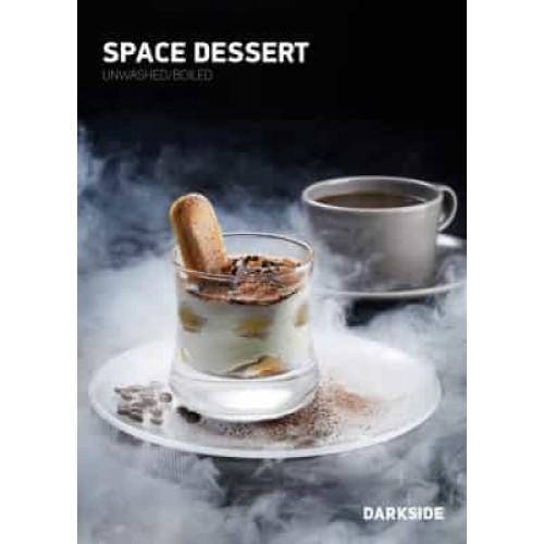 Табак Darkside Soft Space Dessert (Тирамису) - 100 грамм