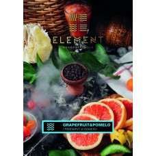 Tobacco Element Water Grapefruit Pomelo (Grapefruit and Pomelo) - 100 grams