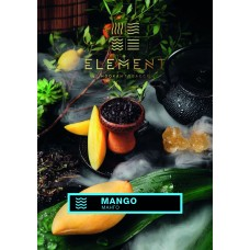 Tobacco Element Water Mango (Mango) - 100 grams