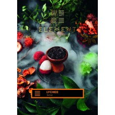 Tobacco Element Earth Lychee (Lychee) - 100 grams