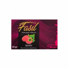 Tobacco Fasil Berry (Berries) - 50 grams