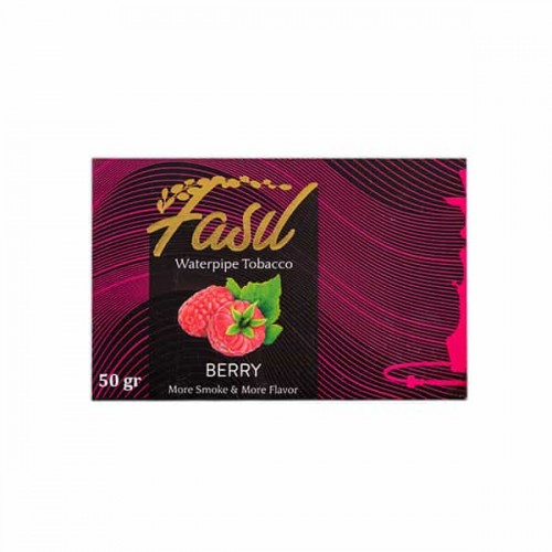 Табак Fasil Berry (Ягоды) - 50 грамм