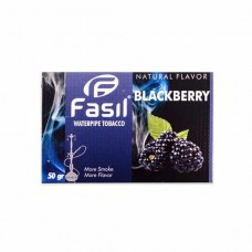 Tobacco Fasil Blackberry (Blackberry) - 50 grams