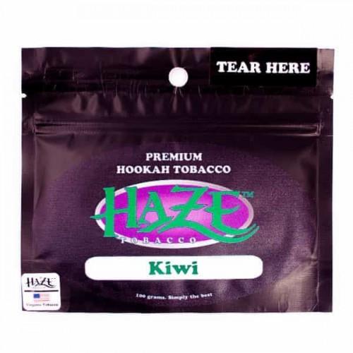 Тютюн Haze Kiwi (Ківі) - 100 грам