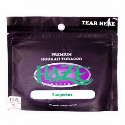 Тютюн Haze Tangerine (Мандарин) - 100 грам