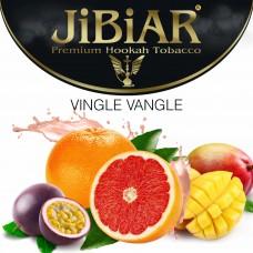 Табак Jibiar Vingle Vangle (Вингл Вангл) - 100 грамм