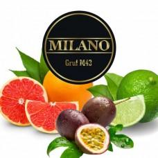 Табак Milano Gruf M43 (Груф) - 500 грамм