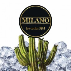 Тютюн Milano Ice Cactus M44 (Крижаний Кактус) - 500 грам