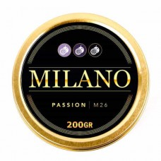 Табак Milano Passion M26 (Маракуйя) - 200 грамм