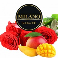 Tobacco Milano Red Kiss M45 (Red Kiss) - 100 grams