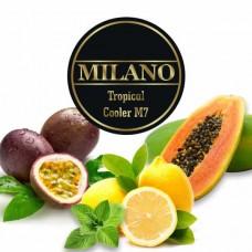 Табак Milano Tropical Cooler M7 (Тропическая Прохлада) - 100 грамм