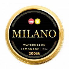 Tobacco Milano Watermelon Lemonade M34 (Watermelon Lemonade) - 200 grams