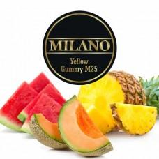 Tobacco Milano Yellow Gummy M25 (Yellow Bears) - 100 grams