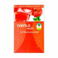Тютюн Nakhla Mix Ice Watermelon Mint (Лід кавун М'ята) - 50 грам