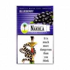 Тютюн Nakhla Classic Blueberry (Чорниця) - 50 грам