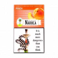 Tobacco Nakhla Classic Peach (Peach) - 50 grams