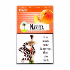 Тютюн Nakhla Classic Peach (Персик) - 50 грам