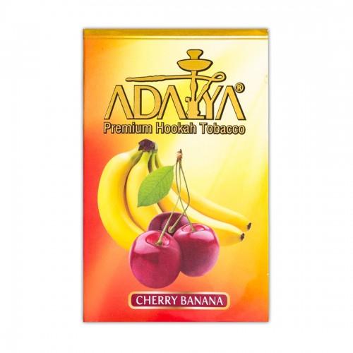 Табак Adalya Banana Cherry (Банан Вишня) - 50 грамм