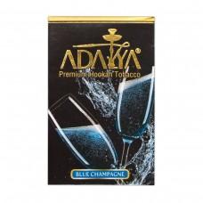 Tobacco Adalya Blue Champagne - 50 grams