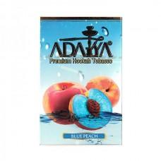 Табак Adalya Blue Peach (Голубой Персик) - 50 грамм