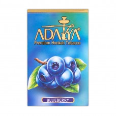 Tobacco Adalya Blueberry (Blueberry) - 50 grams