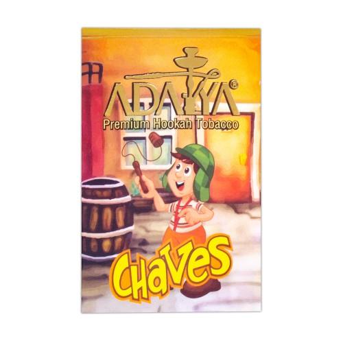 Табак Adalya Chaves (Чавес) - 50 грамм