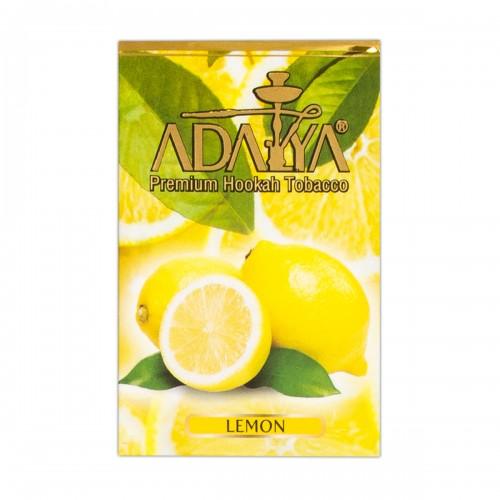 Tobacco Adalya Lemon (Lemon) - 50 grams