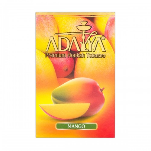 Тютюн Adalya Mango (Манго) - 50 грам