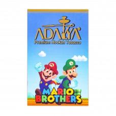 Табак Adalya Mario Brothers (Братья Марио) - 50 грамм