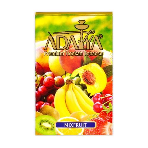 Табак Adalya Mixfruit (Мультифрукт) - 50 грамм