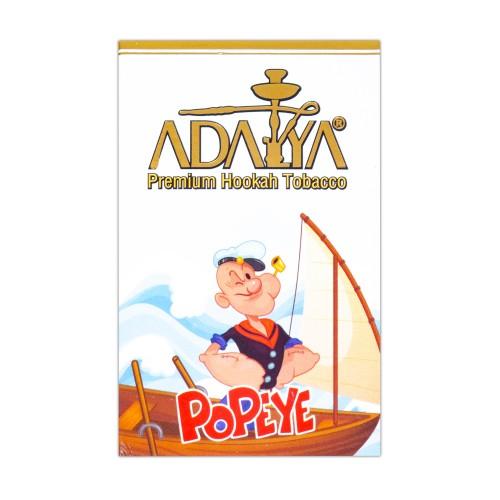 Табак Adalya PoPeye (Попай) - 50 грамм