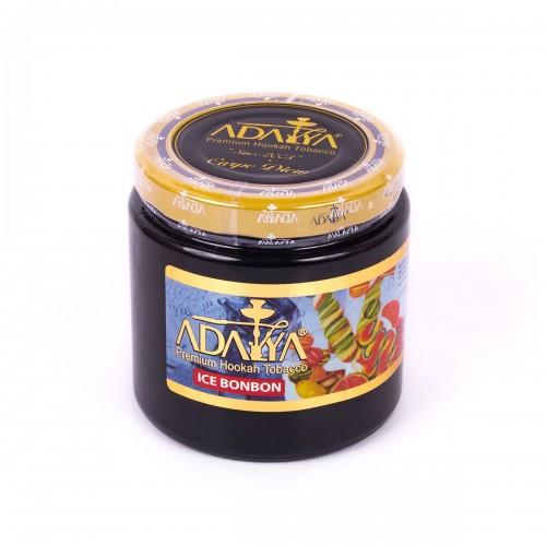 Табак Adalya Ice Bonbon (Ледяные Леденцы) - 1 кг