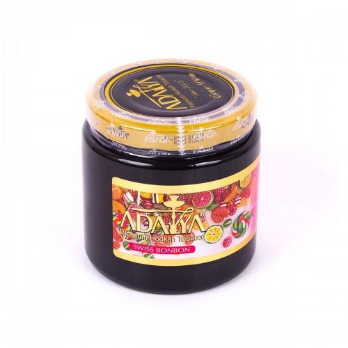 Табак Adalya Swiss Bonbon (Швейцарские Леденцы) - 1кг