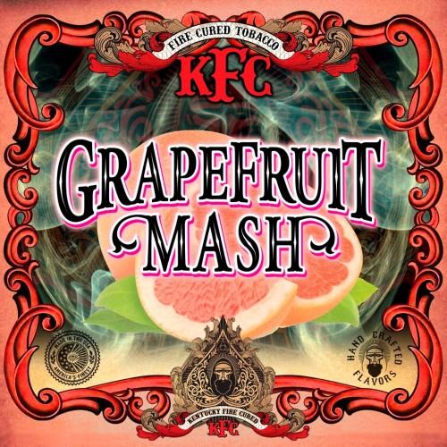 Табак Alchemist Blend KFC Grapefruit Mash (Грейпфрутовое Пюре) - 200 грамм