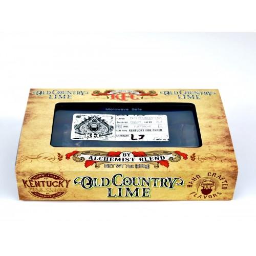 Табак Alchemist Blend KFC Old Country Lime (Старая Страна Лайма) - 200 грамм