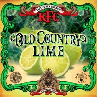 Табак Alchemist Blend KFC Old Country Lime (Старая Страна Лайма) - 200 грамм