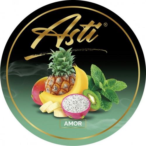 Табак Asti Amor (Амор) - 100 грамм