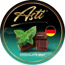 Табак Asti Chocolate Mint (Шоколад Мята) - 100 грамм