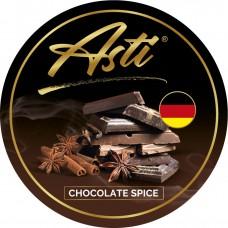 Табак Asti Chocolate Spice (Шоколад Пряности) - 100 грамм