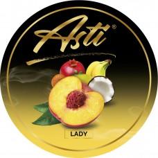 Tobacco Asti Lady - 100 grams
