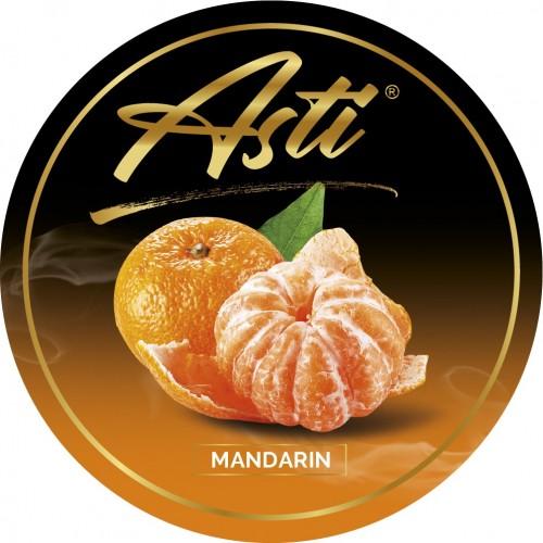 Табак Asti Mandarin (Мандарин) - 100 грамм