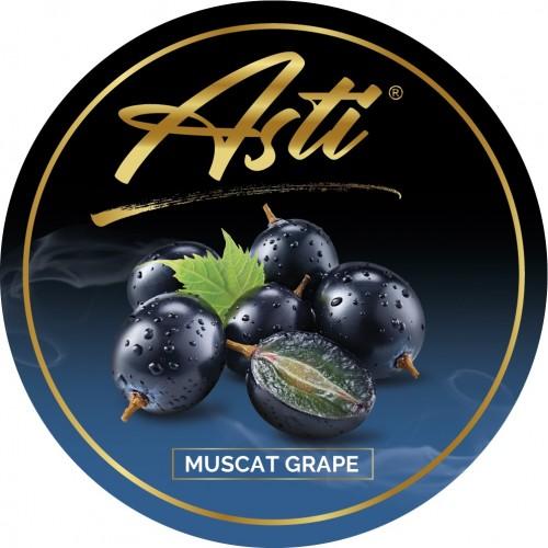 Табак Asti Muscat Grape (Мускатный Виноград) - 100 грамм