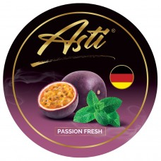Tobacco Asti Passion Fresh - 100 grams