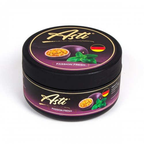 Табак Asti Passion Fresh (Свежая Страсть) - 100 грамм